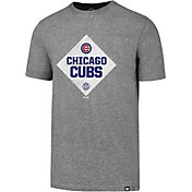 '47 Men's Chicago Cubs Rival T-Shirt
