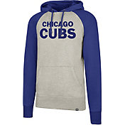'47 Men's Chicago Cubs Headline Pullover Hoodie