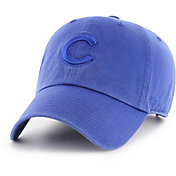 '47 Men's Chicago Cubs Clean Up Adjustable Hat