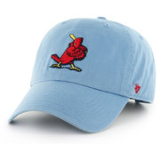 '47 Men's St. Louis Cardinals Clean Up Adjustable Hat