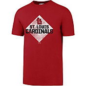'47 Men's St. Louis Cardinals Rival T-Shirt
