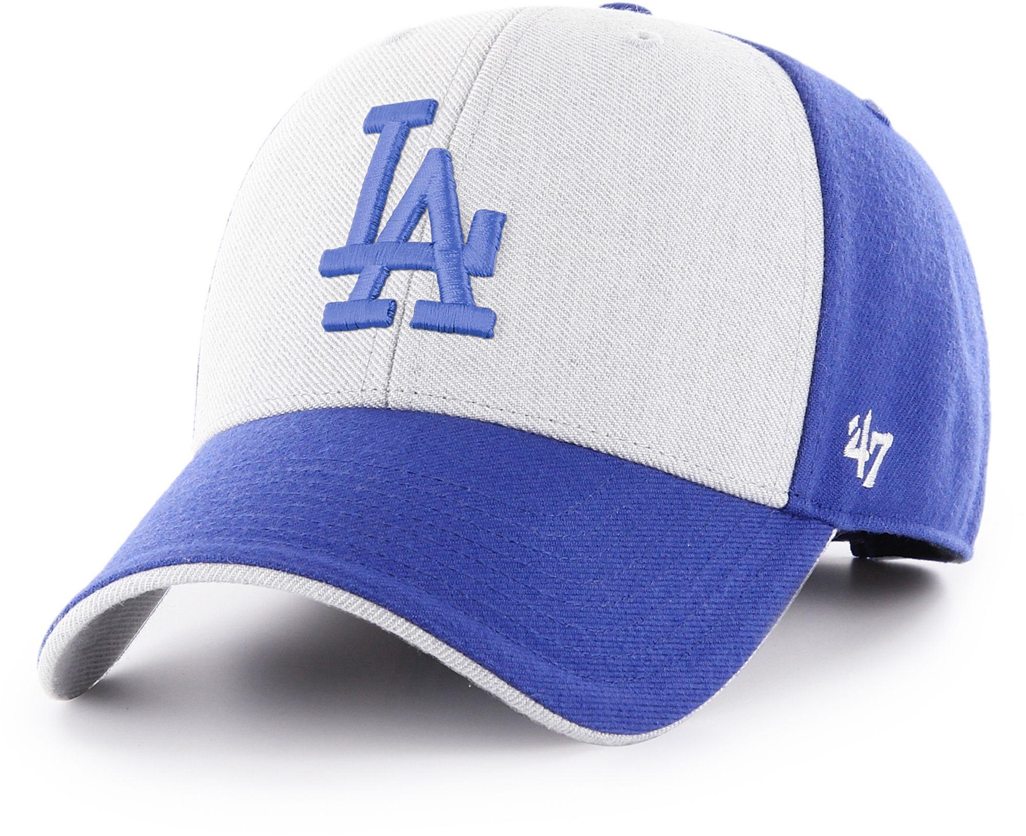 online store d2a54 a027e ... australia 47 mens los angeles dodgers huntsburg mvp adjustable hat  222d0 8a050