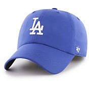 '47 Men's Los Angeles Dodgers Repetition Clean Up Adjustable Hat
