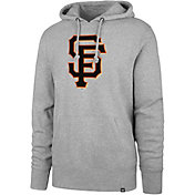 '47 Men's San Francisco Giants Headline Pullover Hoodie