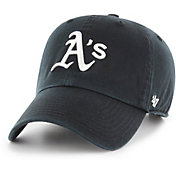 '47 Men's Oakland Athletics Clean Up Adjustable Hat
