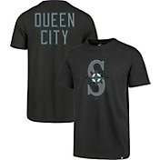 '47 Men's Seattle Mariners Club T-Shirt