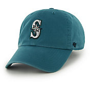 Product Image ·  47 Men s Seattle Mariners Clean Up Adjustable Hat ·   bbb424c6533f