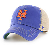 '47 Men's New York Mets Trawler Clean Up Adjustable Hat