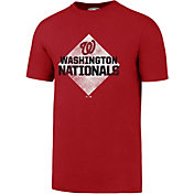 '47 Men's Washington Nationals Rival T-Shirt