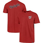 '47 Men's Washington Nationals Club T-Shirt