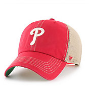 '47 Men's Philadelphia Phillies Trawler Clean Up Adjustable Hat