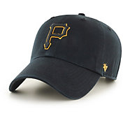 '47 Men's Pittsburgh Pirates Clean Up Adjustable Hat