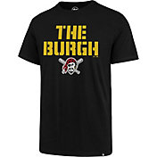 '47 Men's Pittsburgh Pirates Rival T-Shirt