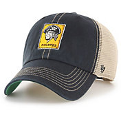 '47 Men's Pittsburgh Pirates Trawler Clean Up Adjustable Hat