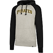 '47 Men's Pittsburgh Pirates Headline Pullover Hoodie