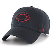'47 Men's Cincinnati Reds Clean Up Adjustable Hat