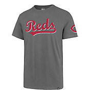 '47 Men's Cincinnati Reds Fieldhouse T-Shirt