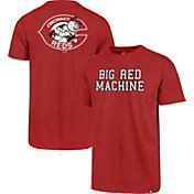 '47 Men's Cincinnati Reds Club T-Shirt