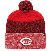 '47 Men's Cincinnati Reds Static Red Knit Hat