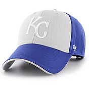 '47 Men's Kansas City Royals Huntsburg MVP Adjustable Hat