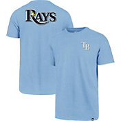 '47 Men's Tampa Bay Rays Club T-Shirt