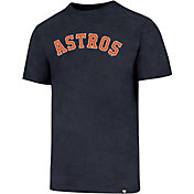 '47 Men's Houston Astros Navy Club T-Shirt