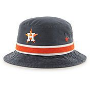 '47 Men's Houston Astros Striped Bucket Hat