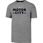 '47 Men's Detroit Tigers Rival T-Shirt