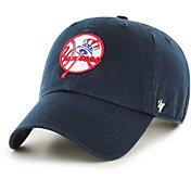 '47 Women's New York Yankees Clean Up Adjustable Hat