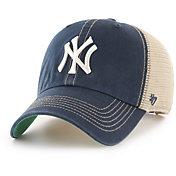 '47 Men's New York Yankees Trawler Clean Up Adjustable Hat