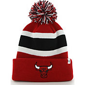 '47 Men's Chicago Bulls Breakaway Knit Hat