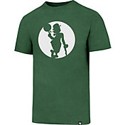 '47 Men's Boston Celtics Club Lucky Kelly Green T-Shirt