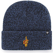 '47 Men's Cleveland Cavaliers Navy Knit Hat