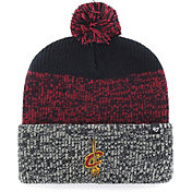 3f56e3dc95b Product Image ·  47 Men s Cleveland Cavaliers Static Navy Knit Hat.