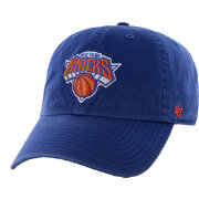 '47 Men's New York Knicks Royal Clean Up Adjustable Hat
