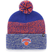 '47 Men's New York Knicks Static Royal Knit Hat