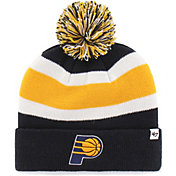 '47 Men's Indiana Pacers Breakaway Knit Hat