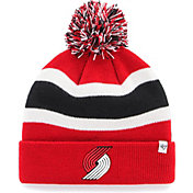 '47 Men's Portland Trail Blazers Breakaway Knit Hat