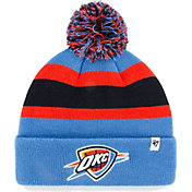 '47 Men's Oklahoma City Thunder Breakaway Knit Hat