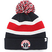 '47 Men's Washington Wizards Breakaway Knit Hat