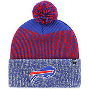 '47 Men's Buffalo Bills Static Cuffed Knit