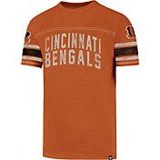'47 Men's Cincinnati Bengals Title Orange T-Shirt
