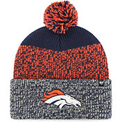 '47 Men's Denver Broncos Static Cuffed Knit