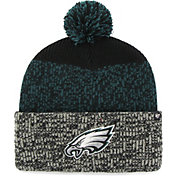 '47 Men's Philadelphia Eagles Static Cuffed Knit