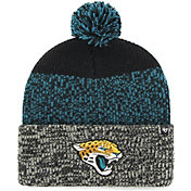 '47 Men's Jacksonville Jaguars Static Cuffed Knit