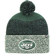87ce252091a Product Image ·  47 Men s New York Jets Static Cuffed Knit.
