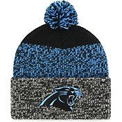 80fc42bc0e1 Product Image ·  47 Men s Carolina Panthers Static Cuffed Knit ·
