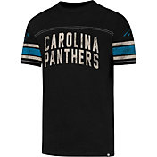 '47 Men's Carolina Panthers Title Black T-Shirt