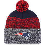 '47 Men's New England Patriots Static Cuffed Knit