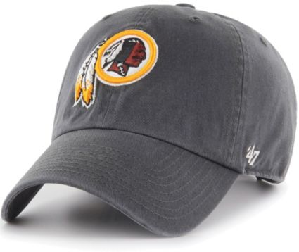 size 40 0e405 9209c  47 Men s Washington Redskins Clean Up Adjustable Hat. noImageFound.  Previous. 1. 2